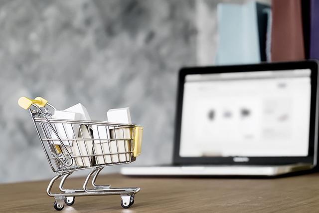 E-commerce Croma Web