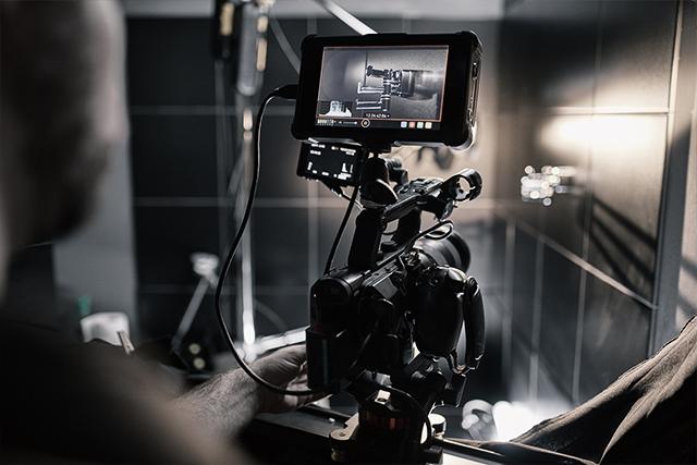 Video e Foto Croma Web