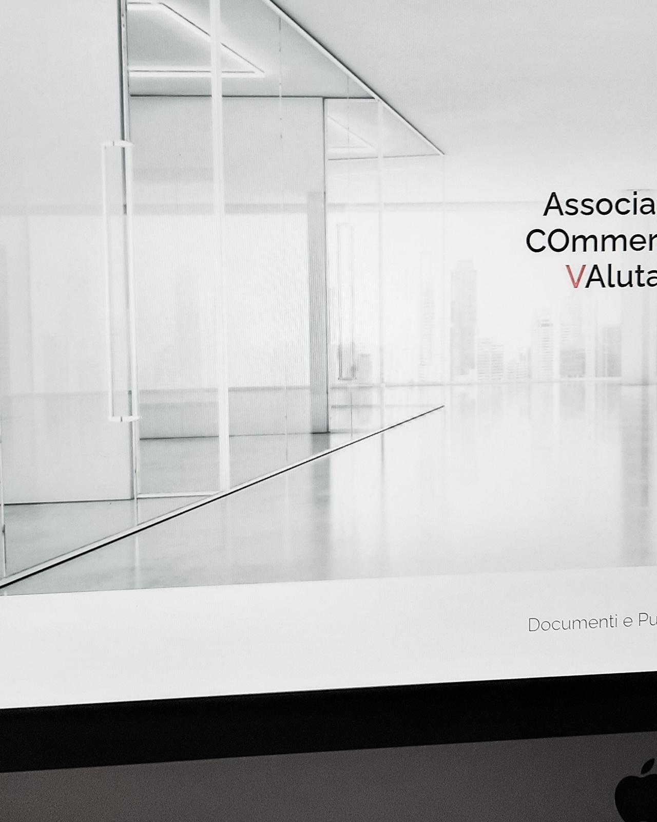 Acova - Associazione commercialisti valutatori